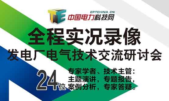 发电厂电气技术交流研讨会论文集、会议全程实况录像DVD光盘