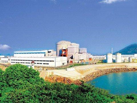 中核集团秦山核电站增容获国家批准